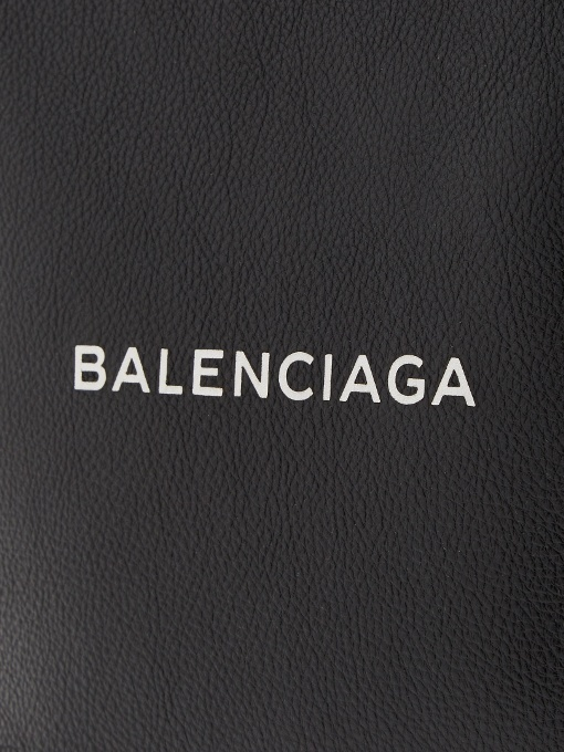 関税送料込 BALENCIAGA Shopping North-South S トートバッグ