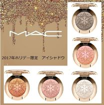 MAC 限定 スノーボール Extra Dimension Eye Shadow Snow Ball