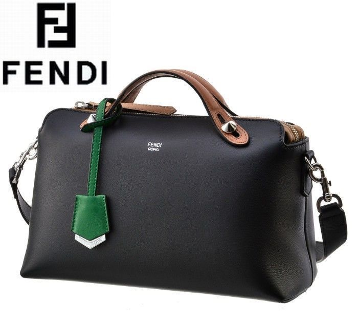☆ FENDI ☆ BY THE WAY SMALL 2WAYハンドバッグ