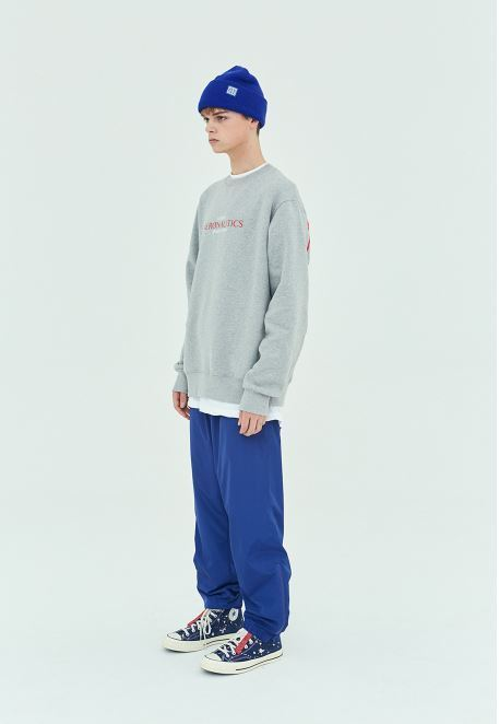 STEREO VINYLSの[AW17 ISA] Voyager Track Pants 全2色