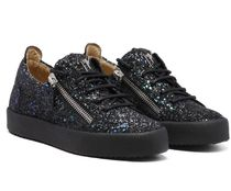 【関税負担】 GIUSEPPE ZANOTTI MAY LONDON SNEAKERS