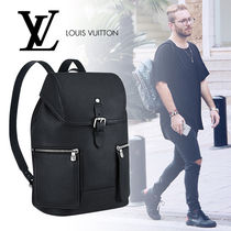 Louis Vuitton(ルイヴィトン) キャニオン・バックパック