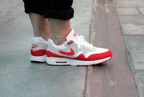 "★WMNS★[NIKE]AIR MAX 1 ULTRA 2.0 LE ""University Red"""