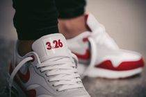 """★WMNS★[NIKE]AIR MAX 1 ULTRA 2.0 LE """"University Red"""""""
