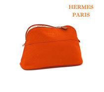 【HERMES(エルメス)】Bolide MM ポーチ