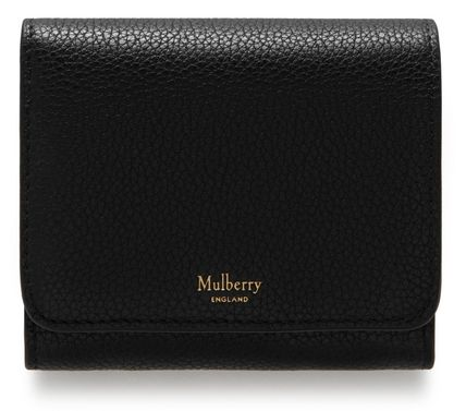 Mulberry 折りたたみ財布 数量限定 マルベリー Small Continental French Purse 二つ折り(2)