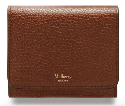 Mulberry 折りたたみ財布 数量限定 マルベリー Small Continental French Purse 二つ折り(7)