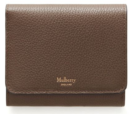 Mulberry 折りたたみ財布 数量限定 マルベリー Small Continental French Purse 二つ折り(9)