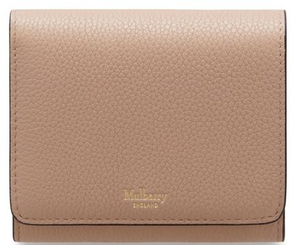Mulberry 折りたたみ財布 数量限定 マルベリー Small Continental French Purse 二つ折り(11)