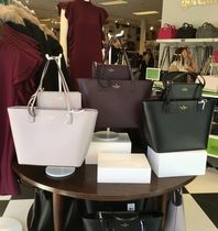 【kate spade】限定☆ポーチ付き!small harmonyトートバッグ☆