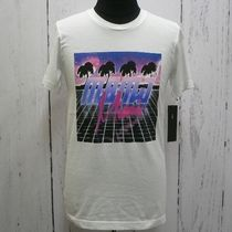 Marc by Marc Jacobs(マークバイマークジェイコブス) Tシャツ・カットソー マークバイマークジェイコブス プリントTシャツ MARC  (6151)