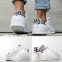 adidas★STAN SMITH★The FARM Company★コラボ★本革★花柄