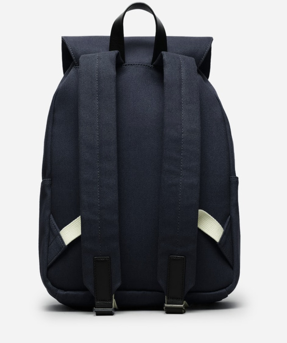 EVERLANE The Modern Twill Single Snap Backpack - Large