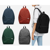 EVERLANE The Street Nylon Zip Backpack - Large