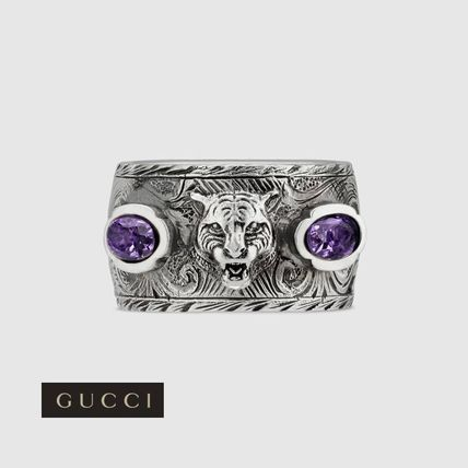 【GUCCI(グッチ)】リング