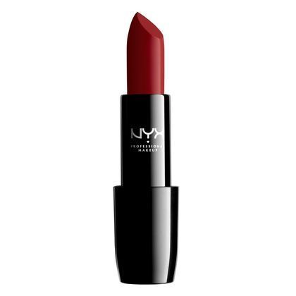 IN YOUR ELEMENT LIPSTICK - FIRE MATTE RED