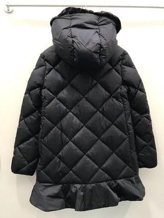 MONCLER キッズアウター MONCLER17/18 VOULOGE ネイビー大人もOK12-14A国内発関税送料込(2)