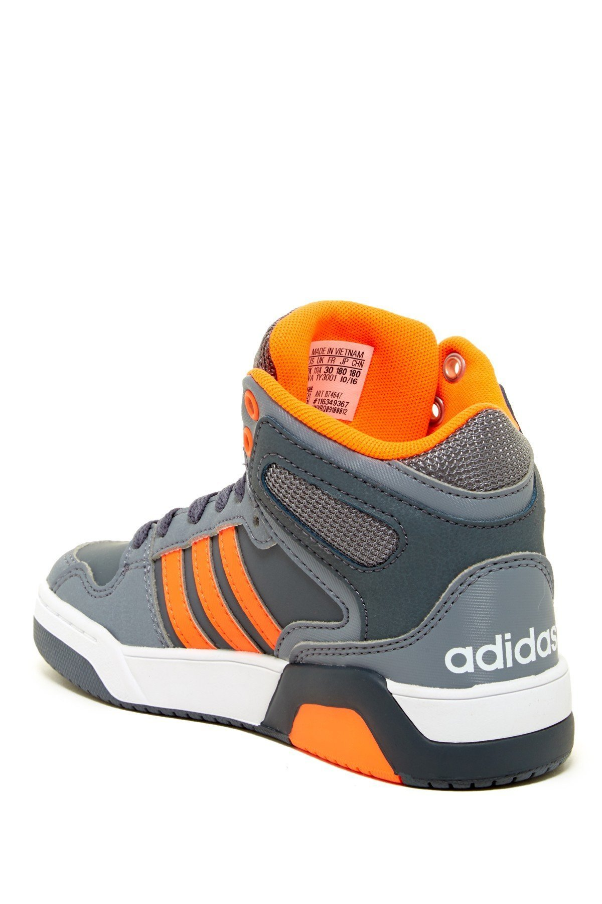 日本未入荷 BB9TIS Basketball Sneaker (Little Kid  関送込!!