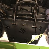3-5日着可Kate Spade☆grove street small margaretaビジュー付