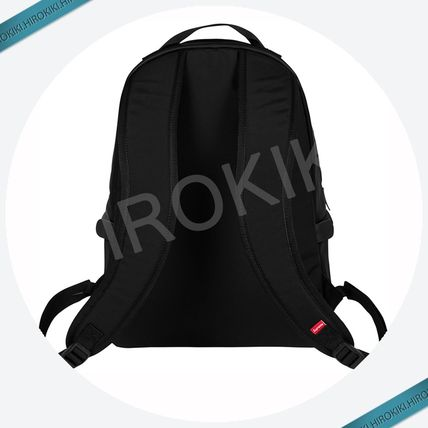 Supreme バックパック・リュック 【17AW】Supreme The North Face Leather Day Pack Backpack 黒(2)