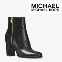 ☆ Michael Kors☆Margaret Leather★アンクルブーツ