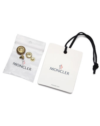 MONCLER キッズ用ボトムス キッズMONCLER ジーンズ (8)