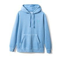 2017AW ANTI SOCIAL SOCIAL CLUB / Seeing Double Blue Hoodie