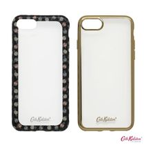 Cath Kidston IPHONE 7  PRINTED EDGE SET OF 2 CASES