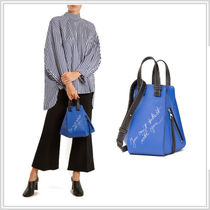 【17AW】LOEWE Can't Take It スモールハンモックバッグ