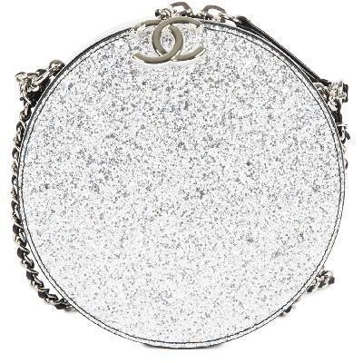 2017CHANEL★EVENING ON THE MOON SPHERIQUE MINAUDIERE BAG