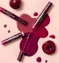 SKINFOOD★Plum Mellow Glow Lip Lacquer《追跡送料込》