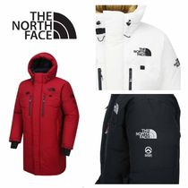 THE NORTH FACE〜M'S HIMALAYAN DOWN COAT ダウンコート 3色