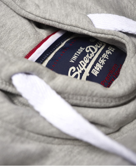 """superdry(乾燥しなさい) """"Classics Cropped Hoodie"""" (関送込)"""