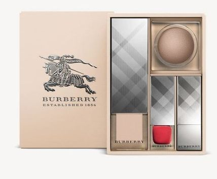 Burberry☆限定(Burberry Signature Look Nude Glow)