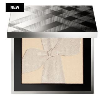 Burberry☆限定(Festive Silver Shimmer Illuminating Powder)