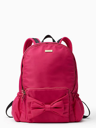kate spade new york バックパック・リュック  Kate Spade ケイトスペード School Back Pack バックバッグ