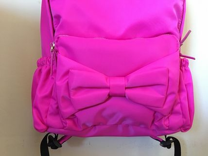 kate spade new york バックパック・リュック  Kate Spade ケイトスペード School Back Pack バックバッグ(3)