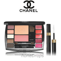 限定品 CHANEL★TAKE FLIGHT TRAVEL PALETTE SET メイクパレット