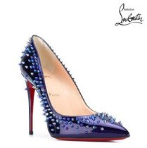 SALE!!★Christian Louboutin★Escarpic Veau Veloursパンプス