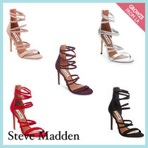 【Steve Madden】エレガント☆ レースアップヒール TIERNEY 5色