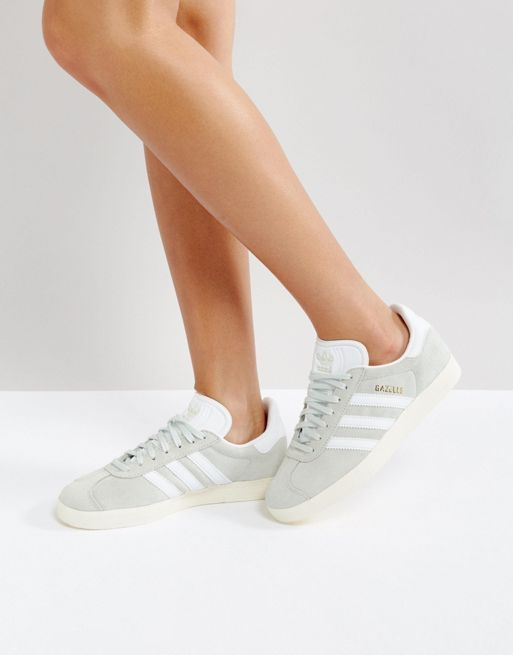 新作 日本未入荷 adidas Originals Gazelle Trainers In  送関込