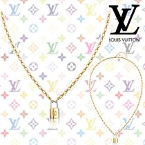2017AW 新作 *Louis Vuitton* ネックレス ・ロック ミー LVロゴ