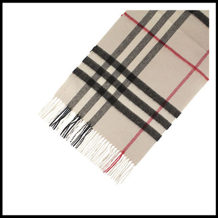 17-18AW ★BURBERRY★ giant icon scarf レディース スカーフ