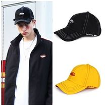 日本未入荷NERDYのNOYB Stitch Ball Cap 全2色