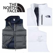 THE NORTH FACE〜M'S EXPLORING DOWN VEST/O ダウンベスト 2色