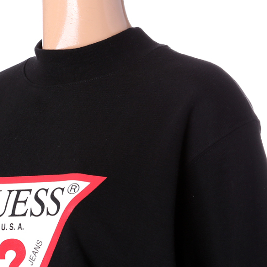 ★Guess★ ORIGINAL HIGHNECK MTM YH3K6427