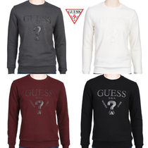 ★Guess★ Guess ロゴスウェット MG4K9454