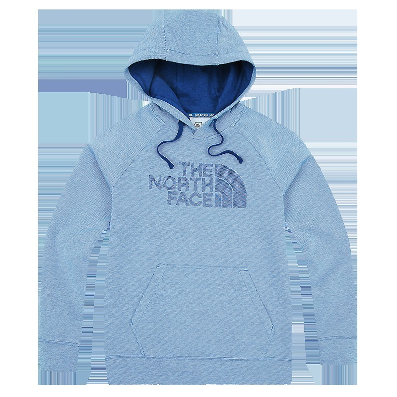 ★THE NORTH FACE★M'S ATTRACT HOODIE 3色