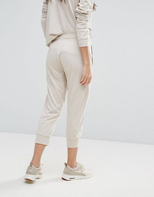 ☆Nike Exclusive To ASOS Gym Classics Cropped Sweatpants I☆