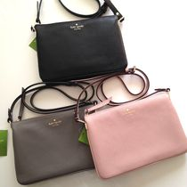 kate spade★madelyne mulberry street★収納上手なポシェット★